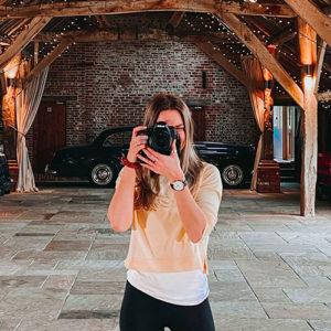 Ellie Jade - Photographer and Coach