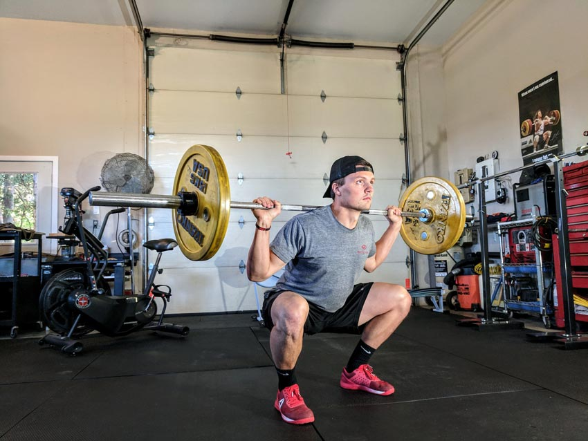 self employed personal trainer