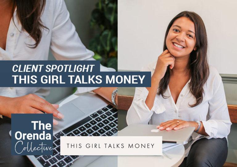 This Girl Talks Money
