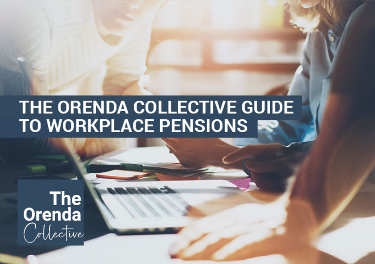 guide to workplace pensions