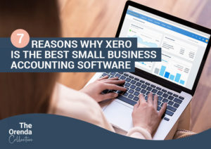 xero best accounting software for small businesses